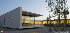 #arch #architecture #arquitetura #arq #construction #building #material #minimalism   #Hospital Geral Universitário de #Toledo, #Espanha | TASH (PT) » http://goo.gl/qqSHn #Hospital General #Universitario de Toledo, España | TASH (ES) » http://goo.gl/1tQoX  #Frontiss #Brick: English Version (EN) » http://goo.gl/yomlv Versão Portuguesa (PT) » http://goo.gl/o0Cx0