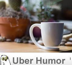 better than uberhumor