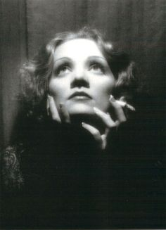 Iconic portrait: Marlene Dietrich Photographer: Don English From: Shanghai Express Paramount: 1932 Butterfly Lighting used to enhance Ms. Dietrich's features Directed By:Director Josef von Sternberg Old Hollywood, Hollywood Glamour, Classic Hollywood, Hollywood Icons, Hollywood Actresses, Hollywood Stars, Shanghai, Katharine Ross, Katharine Hepburn