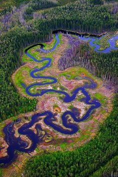 Amazing Steen Creek, Alberta, Canada | HoHo Pics
