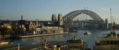 5 Sydney Harbour Ferry Rides to Consider -