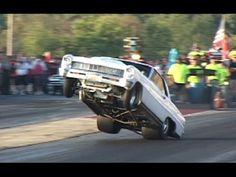 5:34.  10 BRUTAL Drag Racing WHEELSTANDS - YouTube