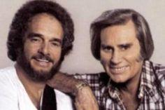 Merle Haggard & George Jones  Yesterdays Wine