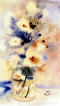 Golo Morgh ( Flower & Bird )