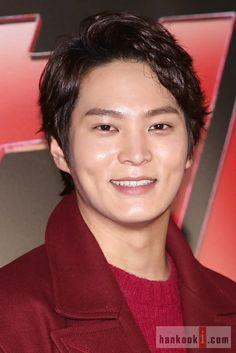 131217 Joo Won 'Catch Me' VIP Premiere