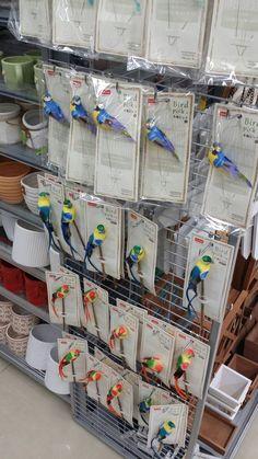 Daiso Japan, Bird, Holiday Decor, Home Decor, Decoration Home, Room Decor, Birds, Home Interior Design, Home Decoration