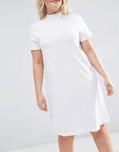 ASOS CURVE T-Shirt D