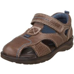 5630abfe4309 ECCO Infant Toddler Crescent Sandal ECCO.  55.00