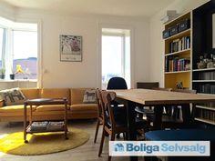Hamletsgade 30, 1. tv., 2200 København N - 4-værelses bylejlighed på 1. sal m/ fremragende beliggenhed #ejerlejlighed #ejerbolig #kbh #københavn #nørrebro #selvsalg #boligsalg #boligdk