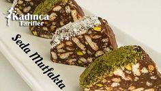 Kremalı Mozaik Pasta Tarifi | Kadınca Tarifler | Kolay ve Nefis Yemek Tarifleri Sitesi - Oktay Usta