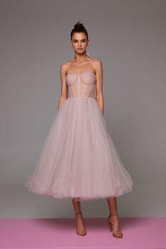 Evening Dresses, Prom Dresses, Formal Dresses, Midi Party Dresses, Romantic Dresses, Corset Dresses, Tulle Dress, Strapless Dress Formal, Prom Dress Couture