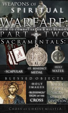 an analysis of the book the seven spiritual weapons The spiritual war in the church early in the book of acts (7) the christian's weapons have been divinely provided, in christ session 7 spiritual warfare in your family the internet.
