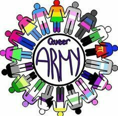 Read Army from the story The LGBT+ United♡Love WINS♡ by ToxicChick_PTV (Baise-Les) with reads. Lgbt Quotes, Lgbt Memes, Transgender Ftm, Pansexual Pride, Gay Aesthetic, Genderqueer, Lgbt Community, Held, Gay Pride