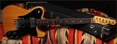 """1973 Fender Telecaster Custom """"Natural"""""""