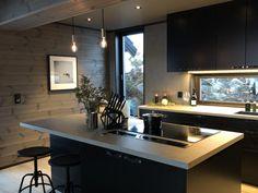 Tiny House Design, New Builds, Ikea Hack, Cottage, Cabin, Kitchen, Furniture, Home Decor, Kitchens