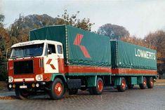 Volvo F 88 met huifaanhanger van Lommerts uit Delfzijl Train Truck, Road Train, Tow Truck, Volvo Cars, Volvo Trucks, Old Wagons, Classic Trucks, Cool Trucks, Heavy Equipment