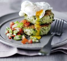 Bubble and squeak - a tasty way to use up leftover potatoes and vegetables #GROWmethod #recipe