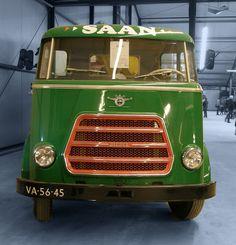 1965 - DAF A 3200 DD 500