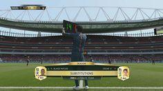 FIFA 16   Ultimate Team Features   EA SPORTS
