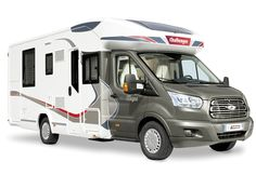 Camping-car Challenger 388EB, Mageo sur FORD http://www.challenger-camping-cars.fr/fr/profiles/388eb/mageo