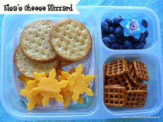 Three Frozen Lunches for Back to School | Home is Where the Mouse is