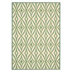 Waverly Tile Indoor/Outdoor Rug