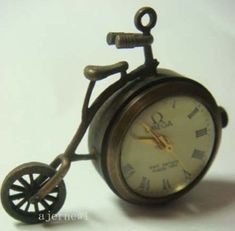 vintage pocket watch.