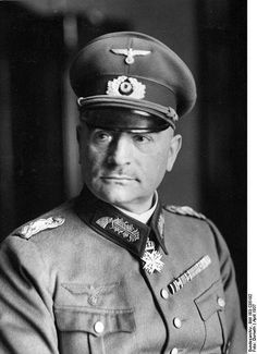 RABENAU, Friedrich von (*10/10/1884†14/04/1945)