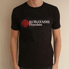 Kobayashi Porcelain - Slim Fit