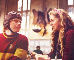 Ron & Lavender