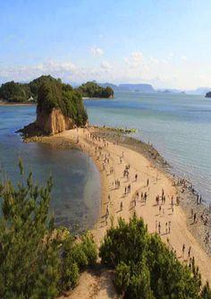 Shodo Island , Japan - Travel Pedia