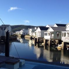 Thesen Island - Knysna Knysna, Places Of Interest, Log Homes, Beautiful Gardens, Amazing, Awesome, South Africa, Islands, Cape