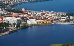 Jonkoping Sweden.
