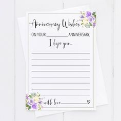Assign each bridal shower guest with a different anniversary milestone and have themwrite their wishes for the couple on that particular anniversary! Bridal Shower Activities, Printable Bridal Shower Games, Diy Photo Booth, Photo Booth Frame, Good Marriage, Marriage Advice, Date Night Jar, Wedding Advice Cards, Sentimental Gifts