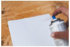 How to Transfer Ink to Wood (with Pictures) | eHow