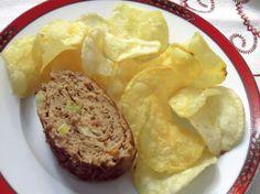 Omeleta de carne do Cozido http://grafe-e-faca.com/pt/receitas/carne/omeleta-de-carne-do-cozido/