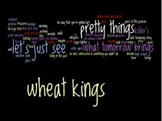 An online community that shares a love of The Tragically Hip. Z Music, Soul Music, Music Lyrics, Greatest Rock Bands, Greatest Songs, Wheat Kings Lyrics, Tragically Hip Lyrics, Reading Music, The Dreamers