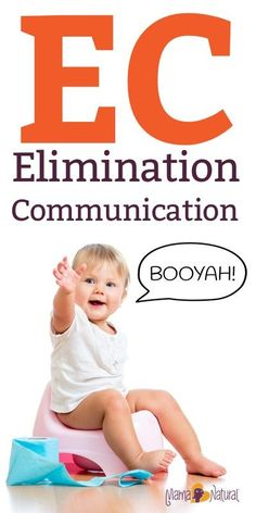 Learn how to do EC and why you'd want to. Is baby elimination communication a good fit for your family? Here's what you need to know :)