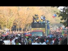 Djakout #1 Labor Day Parade Eastern Parkway Brooklyn 2015 - YouTube