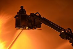 International Firefighters Day - May 4th.  To all my guys out there, BE SAFE.  Love you.