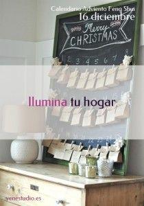 Feng Shui ilumina tu hogar 16 diciembre
