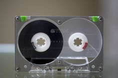 Heavy Metal: TDK MA-R90 Cassette Tape | Flickr - Photo Sharing!