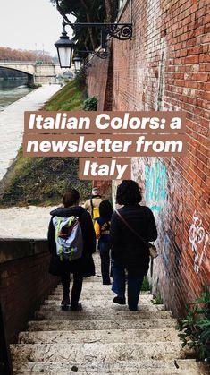 Italian Colors, Rome Travel, Travel Tips, Beautiful Places, Italy, Vacation, Photography, Life, Italia