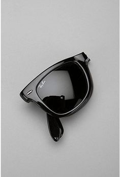 Shop Ray-Ban Folding Wayfarer Sunglasses at Urban Outfitters today. We  carry all the latest styles, colors and brands for you to choose from right  here. 1ae9051a5c