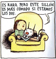 liniers olga - Buscar con Google Albus Dumbledore, Ugly Dolls, Inspirational Phrases, Humor Grafico, Good Notes, Cartoon Movies, Book Nooks, Make You Smile, Caricature