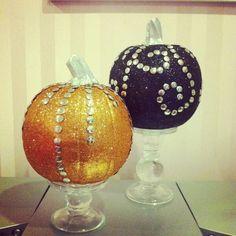 Pumpkin decoration ideas