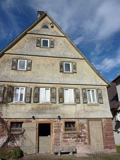 Bauernhaus, Hörschweiler