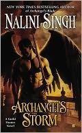 Archangel's Storm - Nalini Singh