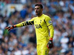 Tottenham Hotspur boss Mauricio Pochettino: 'Hugo Lloris one of best in world'