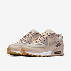 buy online de57d eb7a1 Nike Air Max 90 Women s Shoe